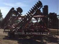 Equipment photo MISCELLANEOUS MFGRS SF1544-45 AG TILLAGE EQUIPMENT 1