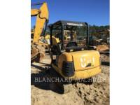 CATERPILLAR TRACK EXCAVATORS 302.5 equipment  photo 5