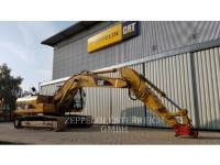 CATERPILLAR PELLE MINIERE EN BUTTE 324 D LN equipment  photo 1