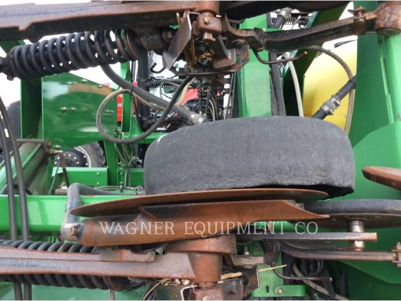 DEERE & CO. Matériel de plantation 1890 equipment  photo 13