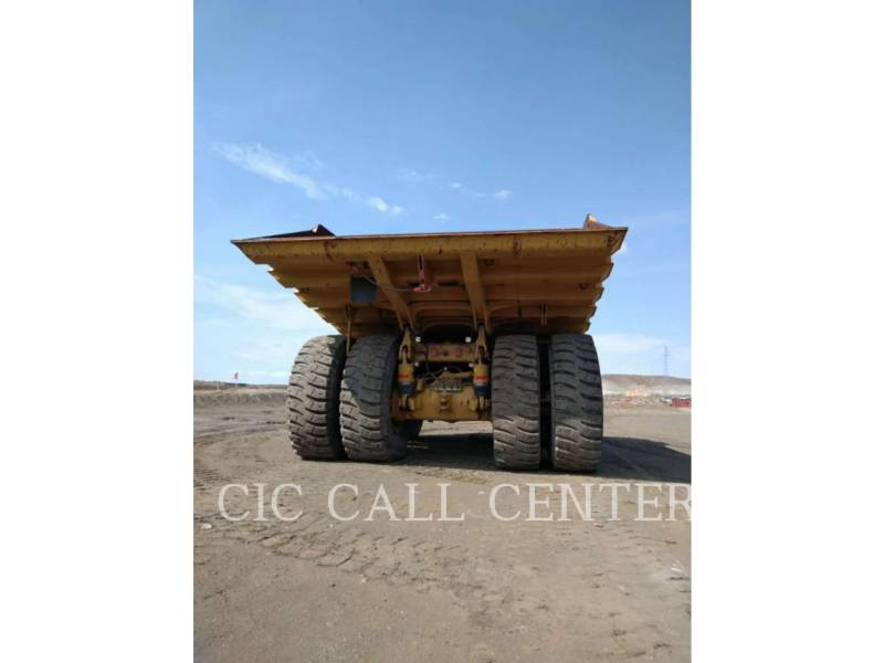 Caterpillar CAMIOANE PENTRU TEREN DIFICIL 793D equipment  photo 9