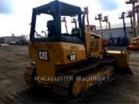 CATERPILLAR TRACTORES DE CADENAS D5K2XL equipment  photo 3