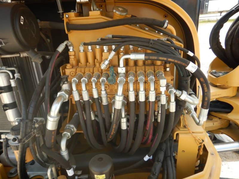 CATERPILLAR TRACK EXCAVATORS 305.5ECR equipment  photo 14