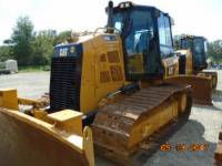 CATERPILLAR KETTENDOZER D5K2LGP equipment  photo 1