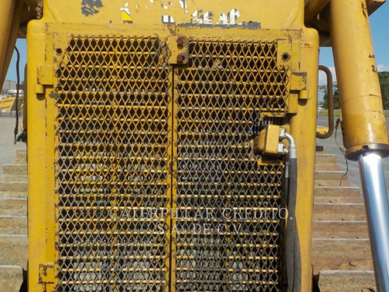 CATERPILLAR TRACK TYPE TRACTORS D6TXL equipment  photo 10