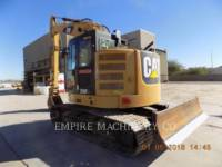 CATERPILLAR KETTEN-HYDRAULIKBAGGER 315FL    P equipment  photo 3