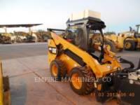 Equipment photo CATERPILLAR 262D XPS MINICARGADORAS 1