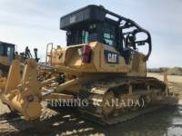 CATERPILLAR TRACK TYPE TRACTORS D7ELGP equipment  photo 4