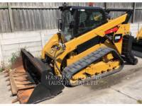 Equipment photo CATERPILLAR 289DLRC DELTALADER 1