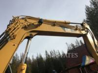 CATERPILLAR TRACK EXCAVATORS 308C equipment  photo 13