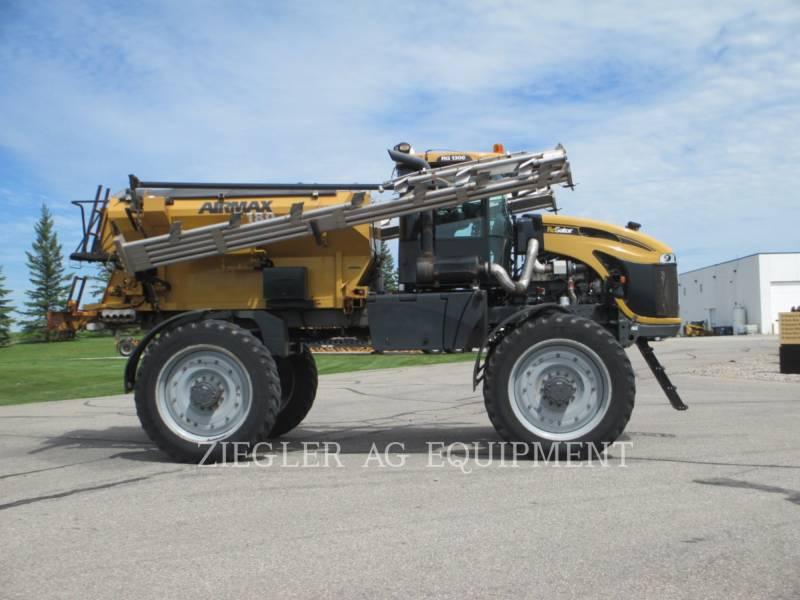 AG-CHEM スプレーヤ RG1300 equipment  photo 4