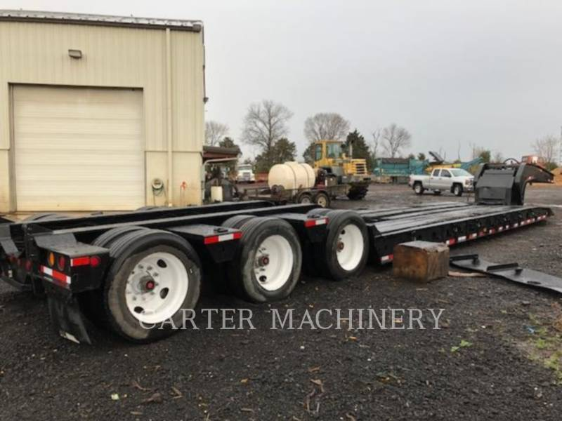 E.D. ETNYRE TRAILERS TRAILER equipment  photo 5