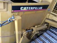 CATERPILLAR KETTENDOZER D3B equipment  photo 9