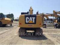 CATERPILLAR EXCAVADORAS DE CADENAS 316E L equipment  photo 6