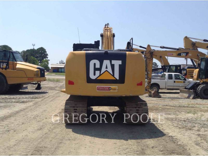 CATERPILLAR ESCAVADEIRAS 316E L equipment  photo 6