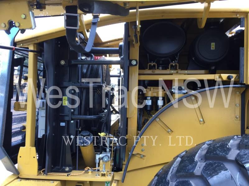 CATERPILLAR RADLADER/INDUSTRIE-RADLADER 950 GC equipment  photo 6