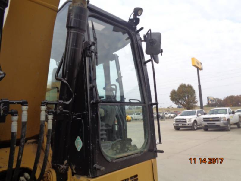 CATERPILLAR PELLES SUR CHAINES 314ELCR equipment  photo 18