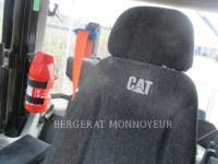 CATERPILLAR CARGADORES DE RUEDAS 972M equipment  photo 18