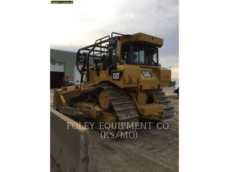 CATERPILLAR TRACK TYPE TRACTORS D6TXWSUA equipment  photo 4