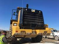 CATERPILLAR PALE GOMMATE/PALE GOMMATE MULTIUSO 950M QCF equipment  photo 7