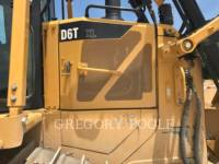 CATERPILLAR TRACK TYPE TRACTORS D6T XL equipment  photo 18