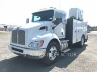 Equipment photo KENWORTH T270 ON HIGHWAY TRUCKS 1