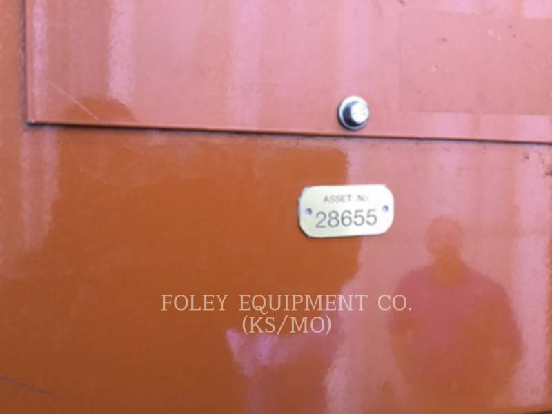 GENERAC STATIONARY - DIESEL (OBS) 0A8829EP equipment  photo 7