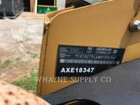 CATERPILLAR MULTI TERRAIN LOADERS 279C equipment  photo 11