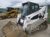 Equipment photo BOBCAT T650 MULTI TERRAIN LOADERS 1