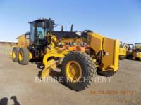 Equipment photo CATERPILLAR 120M2AWD NIVELEUSES 1