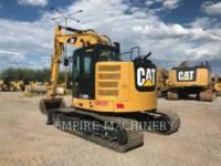 CATERPILLAR トラック油圧ショベル 315FLCR equipment  photo 6