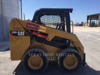 CATERPILLAR CHARGEURS COMPACTS RIGIDES 226 D equipment  photo 7