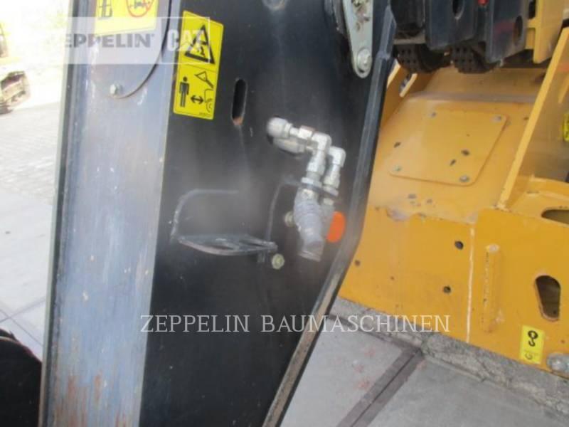 CATERPILLAR TELESKOPSTAPLER TH417C equipment  photo 23