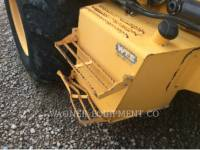 VOLVO CONSTRUCTION EQUIPMENT BAGGERLADER BL70 equipment  photo 7