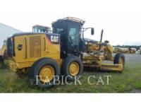 CATERPILLAR モータグレーダ 12M equipment  photo 4