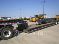Equipment photo TRAILKING TK100HDG TRAILERS 1