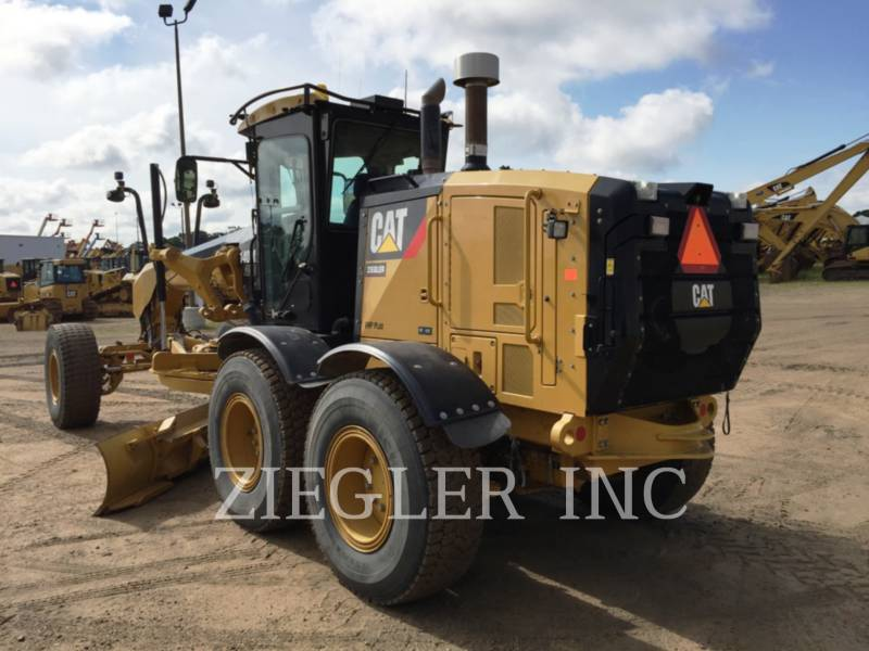 CATERPILLAR モータグレーダ 140M2AWD equipment  photo 4