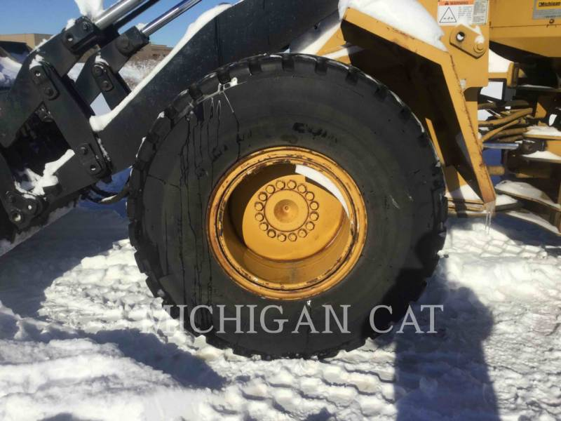 CATERPILLAR WHEEL LOADERS/INTEGRATED TOOLCARRIERS IT38G equipment  photo 16