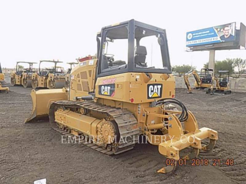 CATERPILLAR TRACTEURS SUR CHAINES D5K2 equipment  photo 3