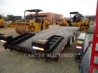TRAILKING TRAILERS TK40LP equipment  photo 4