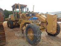 CATERPILLAR MOTORGRADER 140K equipment  photo 7