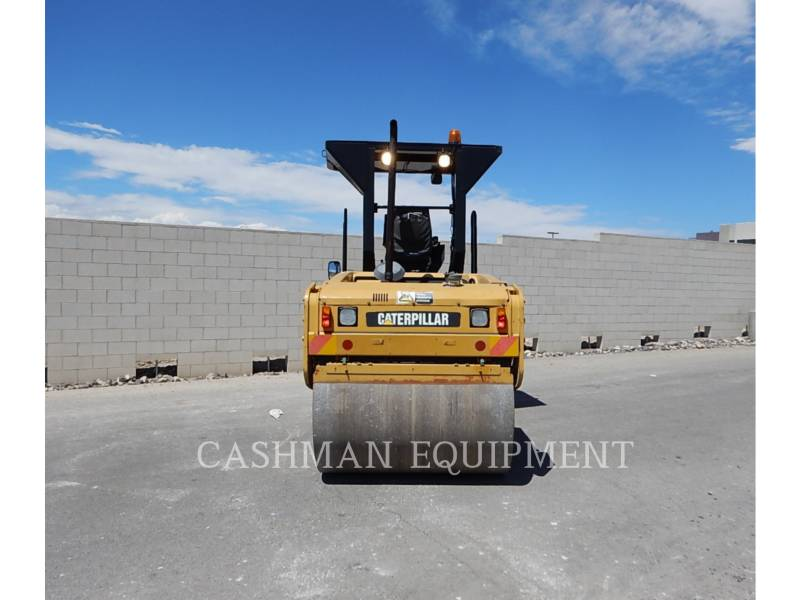 CATERPILLAR ASPHALT DISTRIBUTORS CB-434D equipment  photo 6