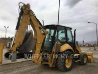 CATERPILLAR CHARGEUSES-PELLETEUSES 420F E equipment  photo 3