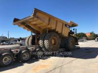 CATERPILLAR MINING OFF HIGHWAY TRUCK 775F equipment  photo 3