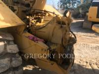CATERPILLAR WHEEL TRACTOR SCRAPERS 615C II equipment  photo 13