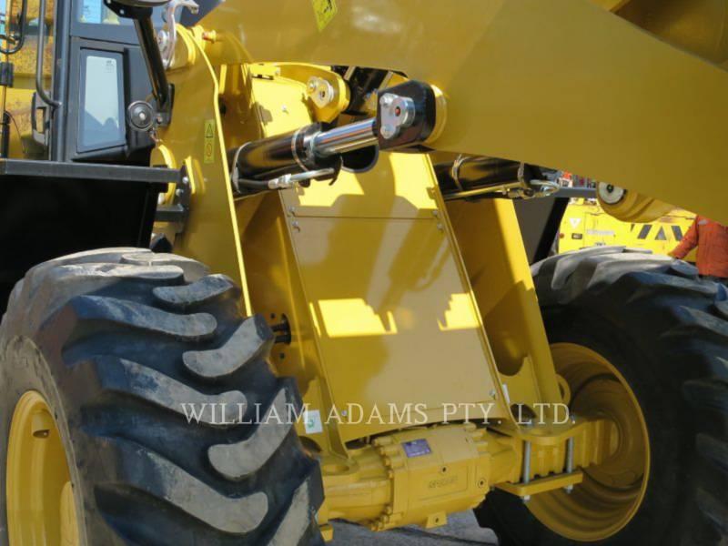CATERPILLAR RADLADER/INDUSTRIE-RADLADER 910K equipment  photo 12