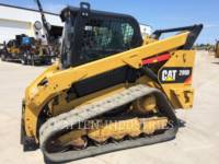 CATERPILLAR CARREGADEIRAS TODO TERRENO 299D 2AIRH equipment  photo 1