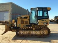 CATERPILLAR TRACK TYPE TRACTORS D3K2 XL AC equipment  photo 2
