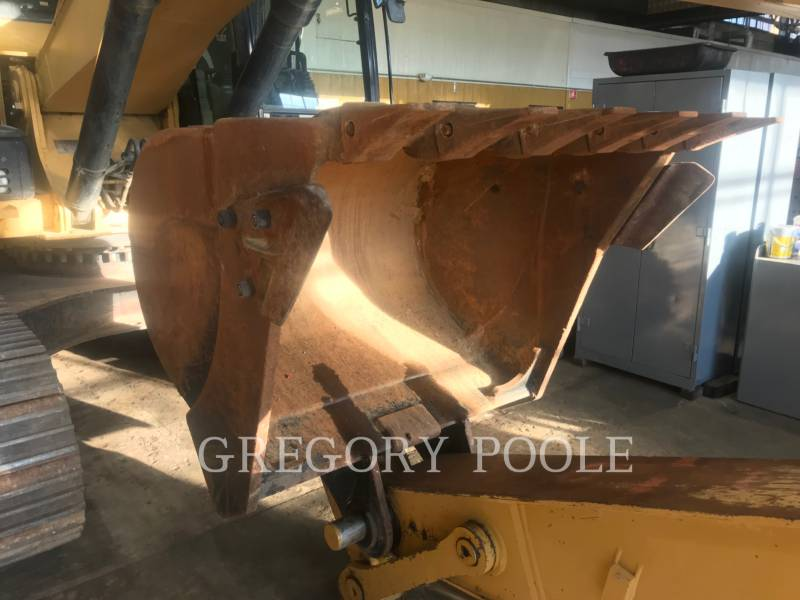 CATERPILLAR PELLES SUR CHAINES 329E L equipment  photo 20