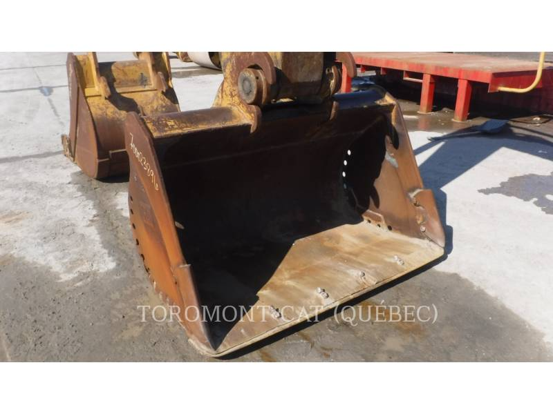 CATERPILLAR EXCAVADORAS DE CADENAS 320CL equipment  photo 5